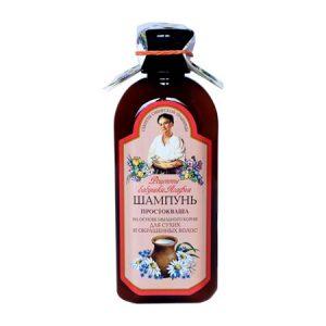 "Šampon od Kiselog mlijeka ""Recepti bake Agafji"""