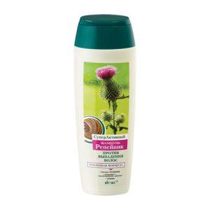 Šampon od čička SuperAktivan