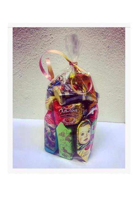"""""""Bomboni"""" poklon paket"""