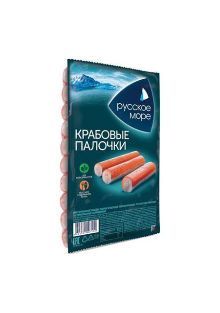 Rakovi štapići Rusko more