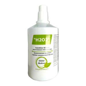 Vodikov peroksid kozmetička tekućina
