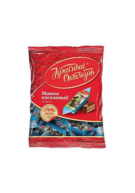 "Bomboni čokoladni ""Miška Kosolapij"""