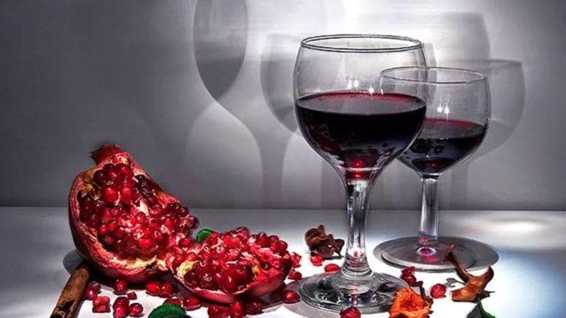 Vino od nara