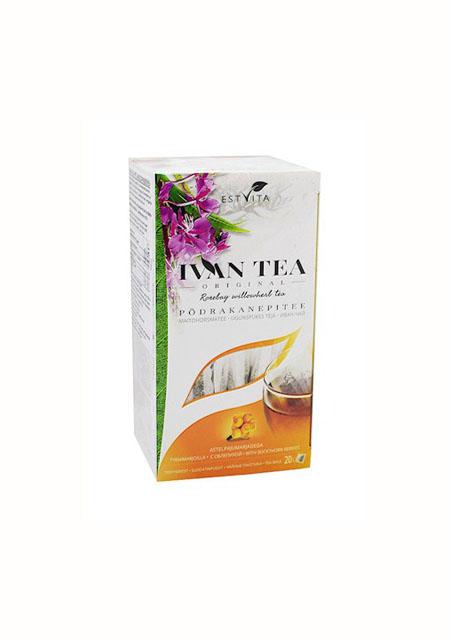 Ivan čaj / Ciprej sa pašjim trnom