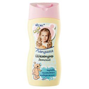 """Šampon dječji """"Lapuška"""""""