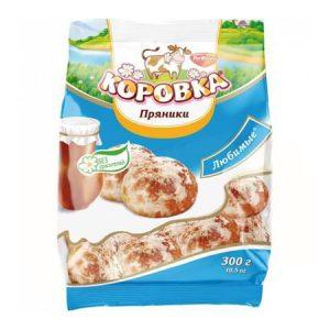"""Medenjaci """"Korovka"""" omiljeni 300g"""