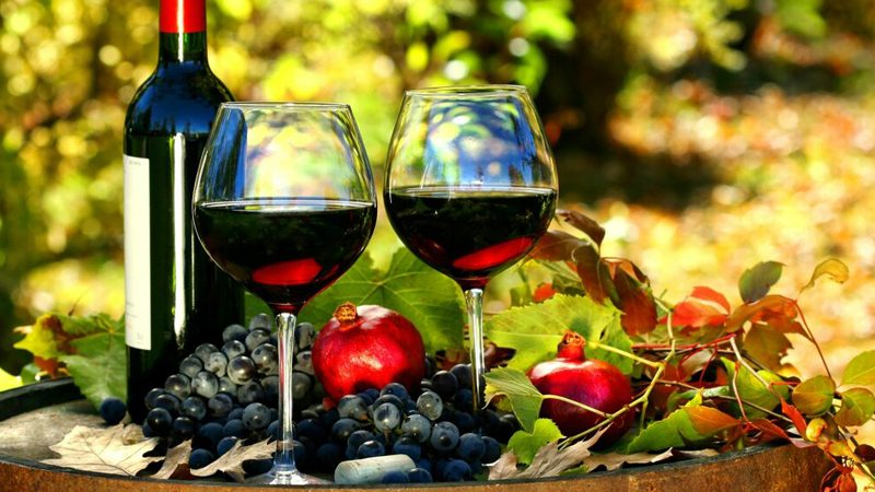 Gruzijska vina