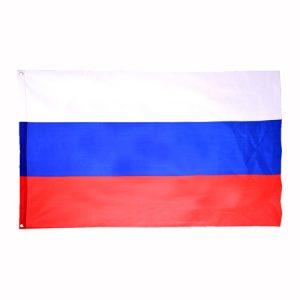 Zastava Russija 90x150cm