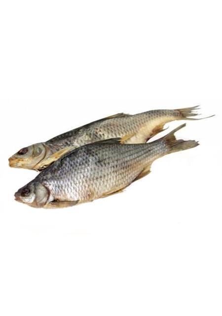 Riba Bodorka / Vobla suha slana