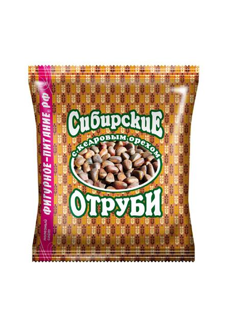 Mekinje pšenične s pinjolama Sibirske