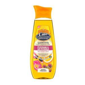 """Šampon """"Čičak & Dud"""" za sve tipe kose"""