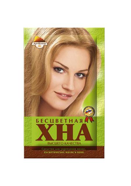 Kana / Henna za kosu prirodna bezbojna