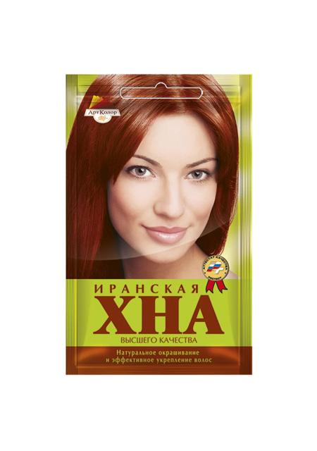 Kana / Henna za kosu iranska prirodna klasična