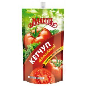 """Kečap """"Maheev"""" prirodni začini"""