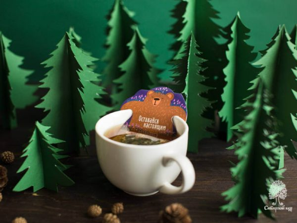 Ivan čaj s različitim dodacima poklon paket 2