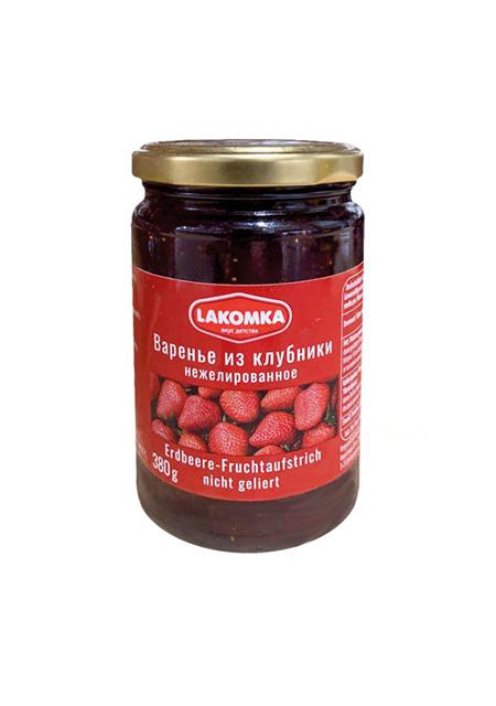 Pekmez od jagode 380g