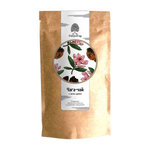 """""""Čaga čaj"""" s Sagan-Dajlja ili Rododendron Adams"""