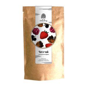 """""""Čaga čaj"""" sa šumskim voćem"""