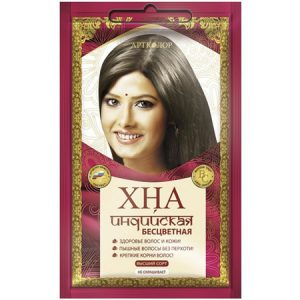 Kana / Henna za kosu indijska prirodna bezbojna