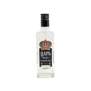 "Votka ""Carj"" 0,25l"