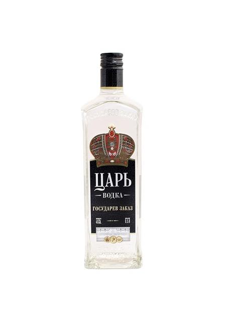 "Votka ""Carj"" 0,5l"