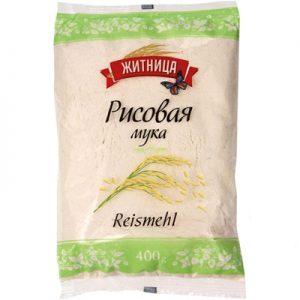 Brašno od riže