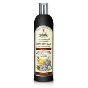 Šampon s cedrovim propolisom