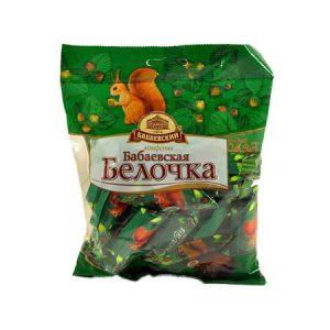 "Bomboni ""Beločka"" čokoladni 200g"